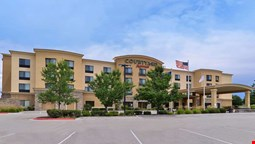 Courtyard by Marriott Boise West Meridian