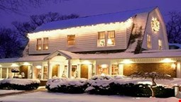 Prairieside Suites Luxury Bed and Breakfast