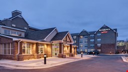 Residence Inn by Marriott South Bend Mishawaka