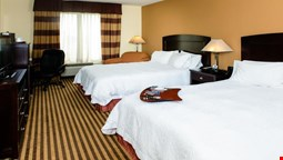 Hampton Inn & Suites Port Arthur