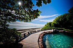 Heron Island Resort