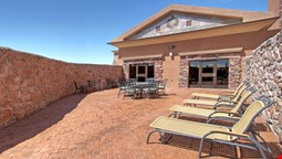 Holiday Inn Express Hotel and Suites Las Cruces