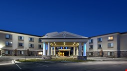Holiday Inn Express Hotel & Stes Salt Lake City-Airport East