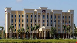 Hampton Inn & Suites Fort Myers - Colonial Blvd