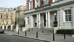 The Forbury Hotel