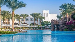 Baron Palms Resort Sharm El Sheikh - Adults Only