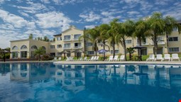 Howard Johnson Resort Spa & Convention Center Pilar