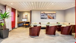 ibis Madrid Valentin Beato