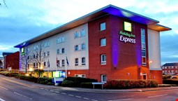 Holiday Inn Express Birmingham Redditch