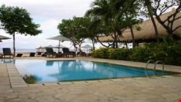 The Benoa Beach Front Villas & Spa