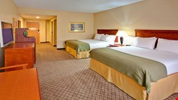Holiday Inn Express & Suites - Greenwood