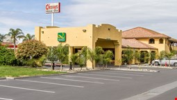 Quality Inn And Suites Gilroy