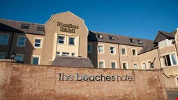 The Beaches Hotel
