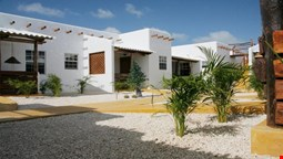 Bonaire Fun Apartments