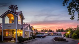 Americas Best Value Inn & Suites - Clarence/Buffalo East