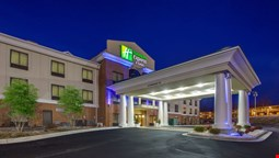Holiday Inn Express Hotel & Suites Greensboro - East