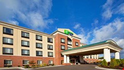 Holiday Inn Express Hotel & Suites Detroit - Utica