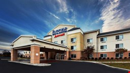Fairfield Inn & Suites by Marriott Toledo North