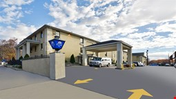 Americas Best Value Inn - Newark Airport