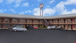 Knights Inn South Amboy/Garden State Parkway South, Exit 125