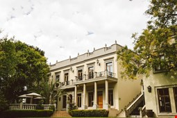 Fairlawns Boutique Hotel and Spa