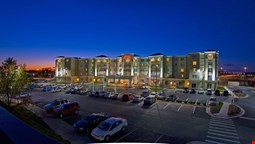 Hampton Inn & Suites Washington-Dulles Int'l Airport