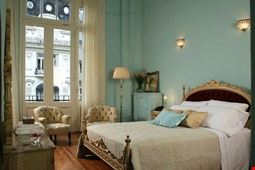 Rooney's Boutique Hotel
