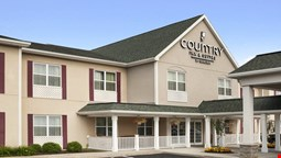 Country Inn & Suites By Carlson of Ithaca