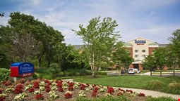 Fairfield Inn & Suites by Marriott Baltimore