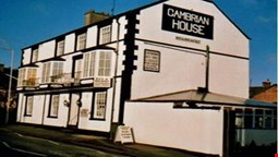 Cambrian Guest House