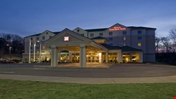 Hilton Garden Inn Huntsville South/Redstone Arsenal