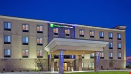 Holiday Inn Express & Suites Airport - Lincoln