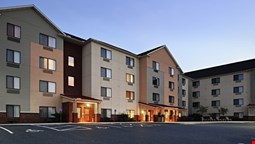 Towneplace Suites by Marriott Harrisburg