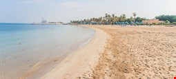 Bin Majid Beach Resort - All Inclusive