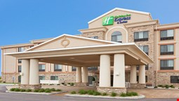 Holiday Inn Express Mitchell