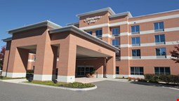 Hampton Inn Hampton-Newport News