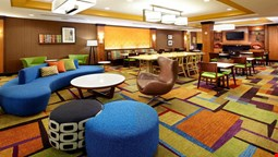 Fairfield Inn & Suites by Marriott Pittsburgh Neville Island
