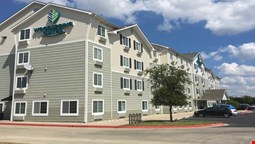 WoodSpring Suites Fort Myers Southeast
