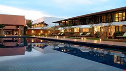 Sukhothai Heritage Resort by The Unique Collection