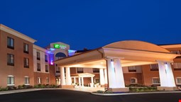 Holiday Inn Express Akron South Airport Area
