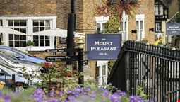 The Mount Pleasant Hotel
