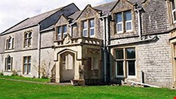 Meare Manor - Guest house
