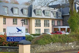 The Travel Inn Killarney