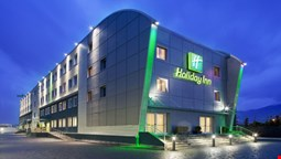 Holiday Inn Salerno - Cava De'Tirreni