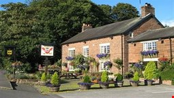 The Alvanley Arms - Inn
