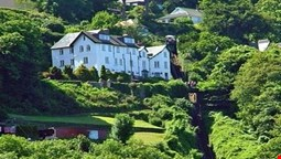 The North Cliff Hotel
