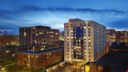 Homewood Suites by Hilton Silver Spring