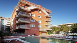 Imperial Salou Apartments