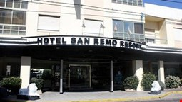 San Remo Resort Hotel