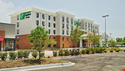 Holiday Inn Express Hotel & Suites Chicago West-O'hare Arpt